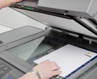 Печать документов - Я студент!*